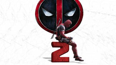 Deadpool 2 Movie Widescreen Wallpaper 63467