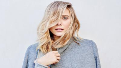 Elizabeth Olsen Actress Desktop Wallpaper 66256