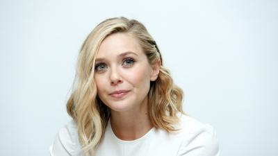 Elizabeth Olsen Face Wallpaper 66247