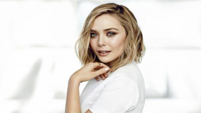 Elizabeth Olsen Widescreen HD Wallpaper 66241