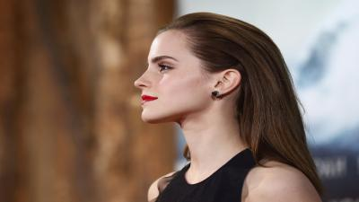 Emma Watson Celebrity Hairstyle Wallpaper 65493