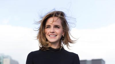 Emma Watson Smile HD Wallpaper 65499