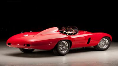 Ferrari Monza Photos Wallpaper 65315