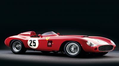 Ferrari Monza Wallpaper 65317