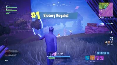 Fortnite Victory Royale Wallpaper 63526