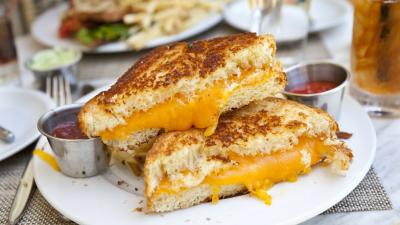 Grilled Cheese Desktop HD Wallpaper 62837