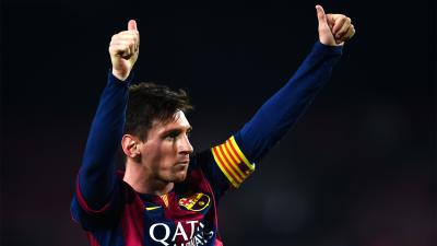 HD Lionel Messi Wallpaper 65267