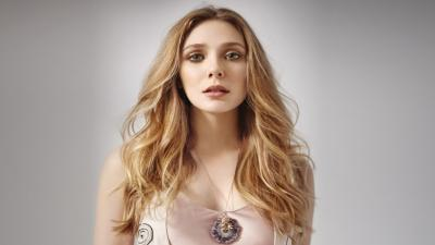 Hot Elizabeth Olsen Actress Wallpaper 66245