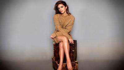 Hot Emma Watson Wallpaper 65484