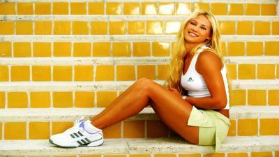 Hot HD Anna Kournikova Wallpaper 65038