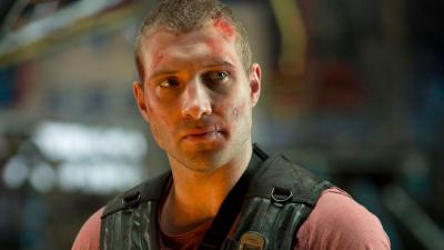 Jai Courtney Desktop Wallpaper 62917