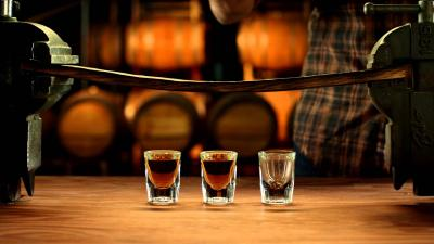 Jim Beam Shots Wallpaper 66438