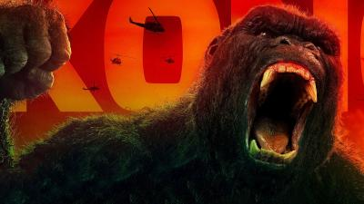 Kong Skull Island Wide Wallpaper 65124