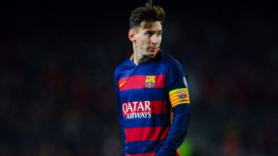 Lionel Messi Athlete Wallpaper 65265