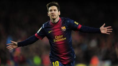 Lionel Messi Background Wallpaper 65266