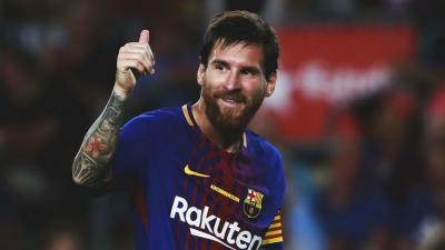 Lionel Messi Wallpaper 65263