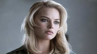 Margot Robbie Actress Wide Wallpaper 63406