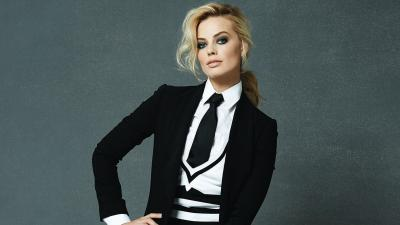 Margot Robbie Wallpaper 63413