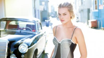 Margot Robbie Wallpaper Background HD 63403