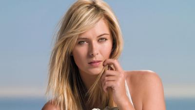 Maria Sharapova Desktop HD Wallpaper 65007