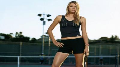 Maria Sharapova Photos Wallpaper 65014