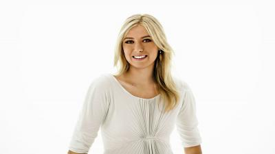 Maria Sharapova Smile Wallpaper 65010