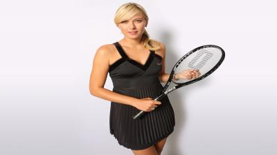 Maria Sharapova Tennis Wallpaper 65015