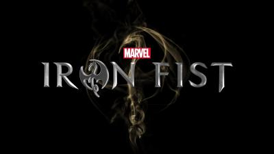 Marvel Iron Fist Logo Wallpaper 65664
