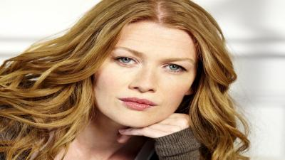 Mireille Enos Face Computer Wallpaper 62919