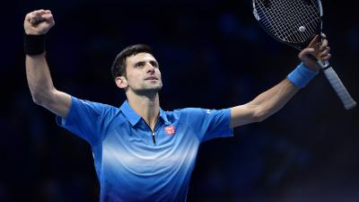 Novak Djokovic Background Wallpaper 64982