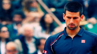 Novak Djokovic Computer Wallpaper 64987