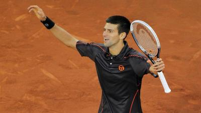 Novak Djokovic HD Wallpaper 64991