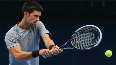 Novak Djokovic Tennis Wallpaper 64986