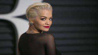 Rita Ora Celebrity Makeup HD Wallpaper 64611
