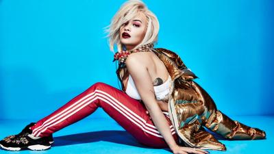 Rita Ora Singer Hot Wallpaper 64623