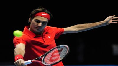 Roger Federer Computer Wallpaper 64975