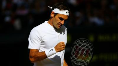 Roger Federer Wallpaper 64971