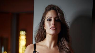 Sexy Ashley Graham Wallpaper 63399