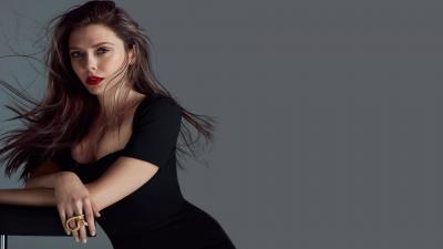 Sexy Elizabeth Olsen Wallpaper 66242