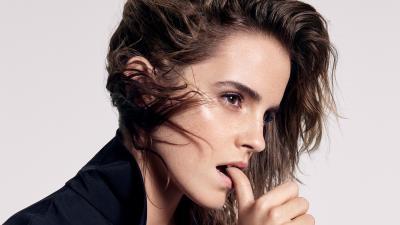 Sexy Emma Watson Background Wallpaper 65488