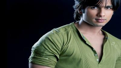 Shahid Kapoor Indian Actor Wallpaper 65663