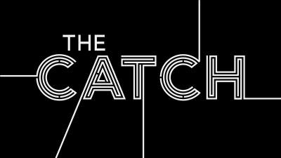 The Catch Logo Wallpaper 62920