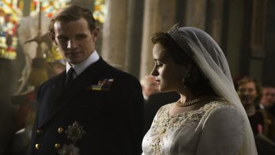 The Crown Netflix Show Wallpaper 65674