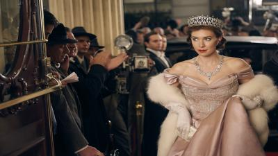 The Crown TV Series HD Wallpaper 65667