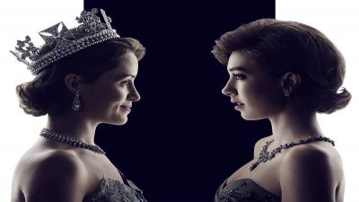 The Crown Wallpaper 65666
