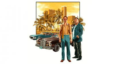 The Nice Guys Desktop Wallpaper 65572
