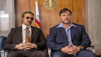The Nice Guys Movie Photo Wallpaper 65571