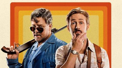The Nice Guys Movie Wallpaper 65569
