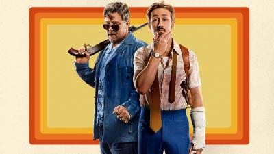The Nice Guys Wallpaper 65568