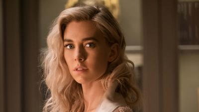 Vanessa Kirby Actress Wide HD Wallpaper 65680